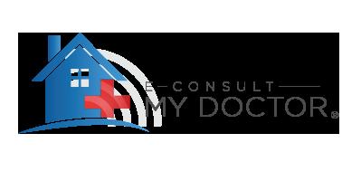 e-Consult My Doctor.com ®
